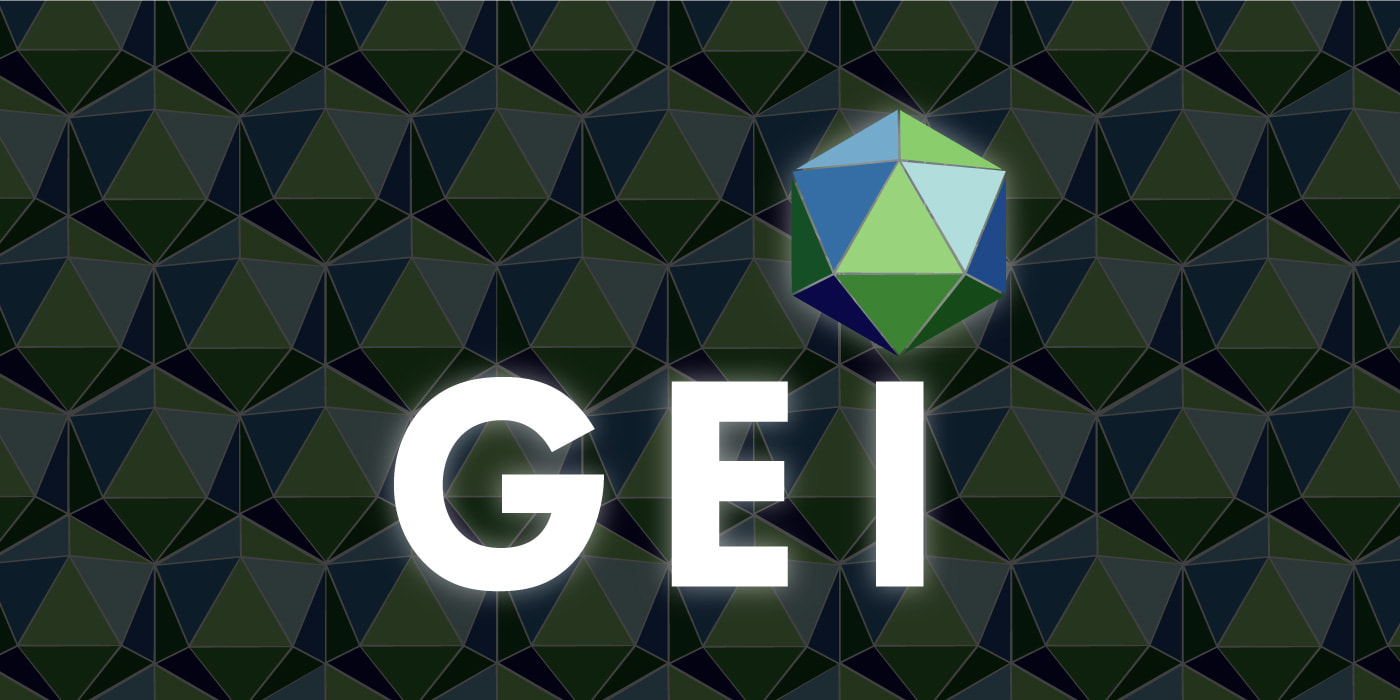 Picture of GEI logo